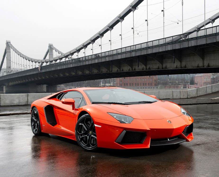 Lamborghini Aventador Vs Ferrari F12 Exotic Car List