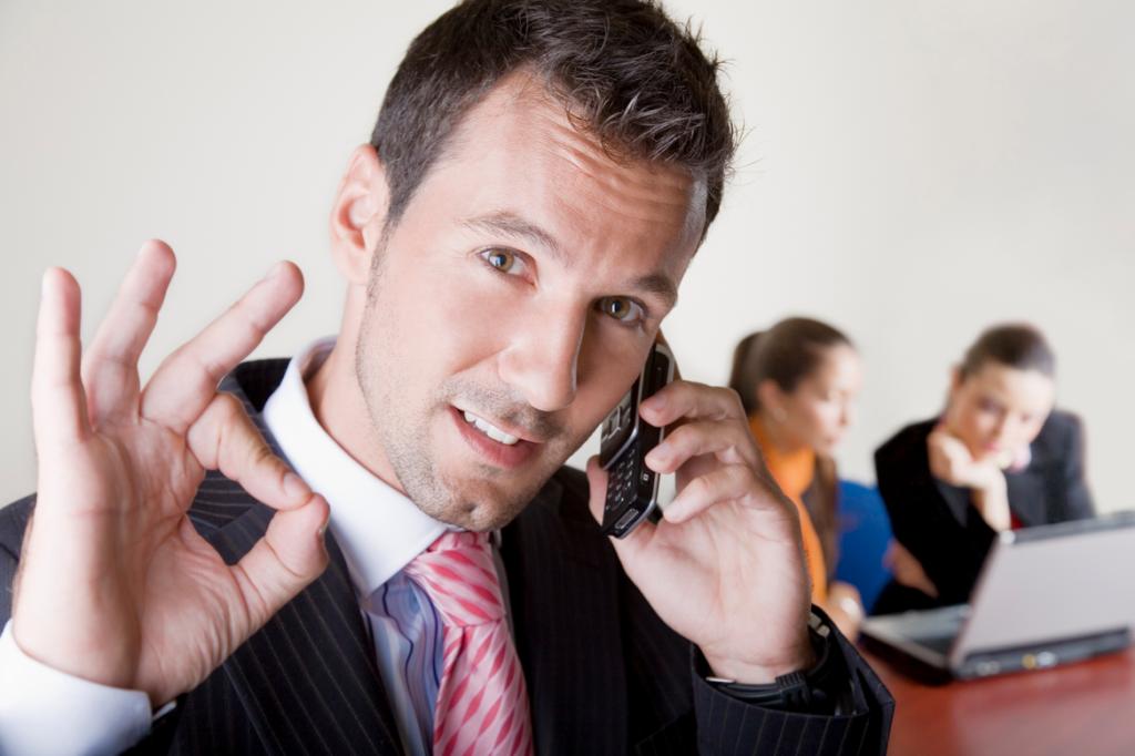 Respond to Calls