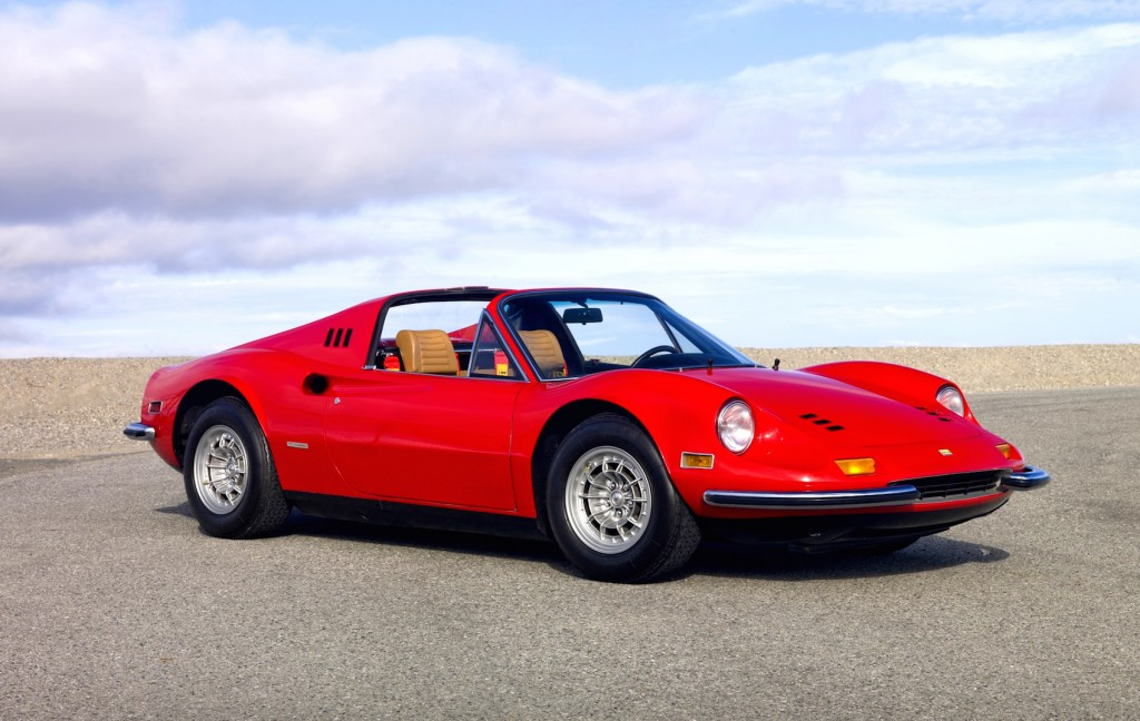 Will Ferrari Revive the Dino Nameplate? - Exotic Car List