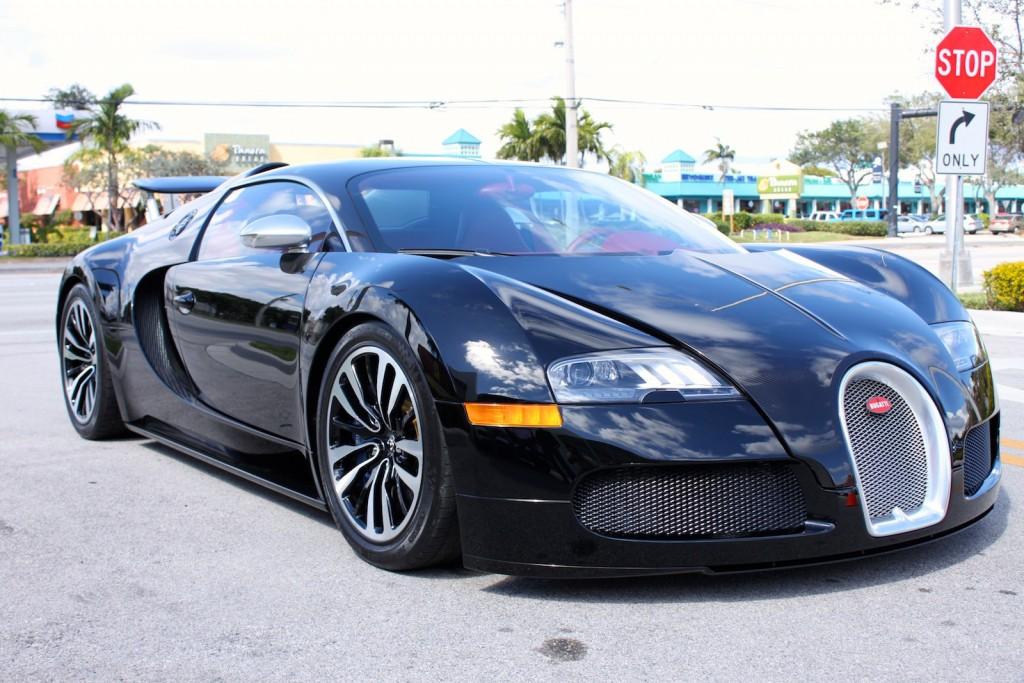 2010 bugatti veyron eb 16 4 sang noir exotic car list. Black Bedroom Furniture Sets. Home Design Ideas