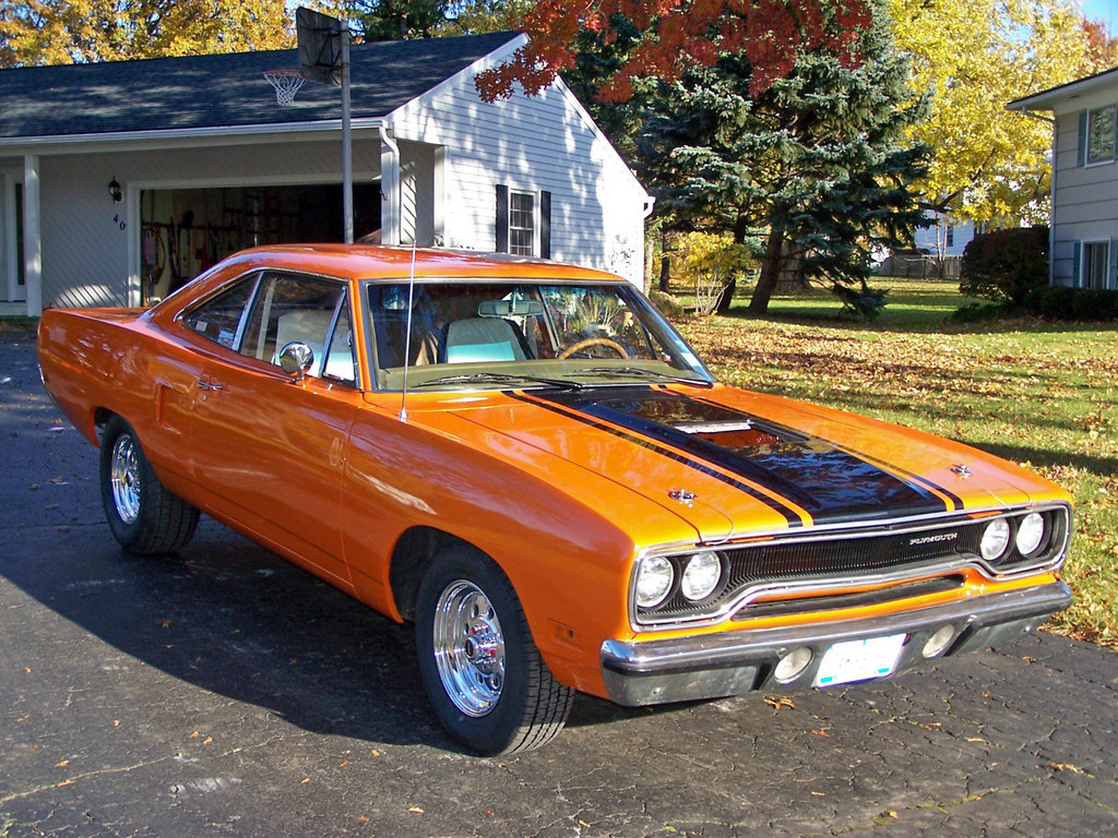Best Muscle Cars Of The 60s And 70s Exotic Car List