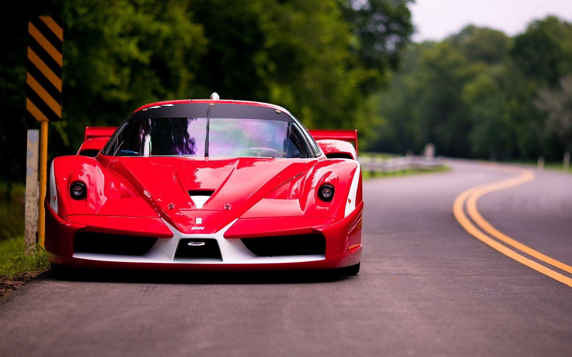 Ferrari Fxx Vs Ferrari 599xx Exotic Car List