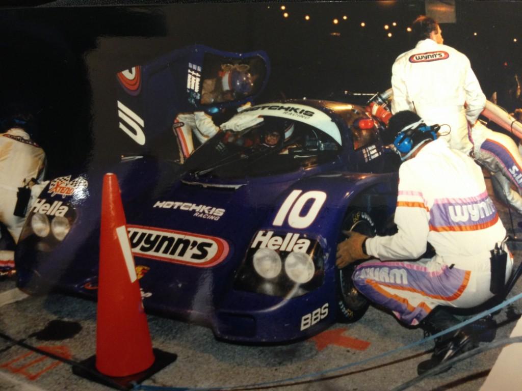 Watkins Glen Race Track >> 1986 Porsche 962 IMSA GTP For Sale - Exotic Car List