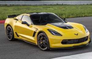 Corvette Z06 C7R Edition