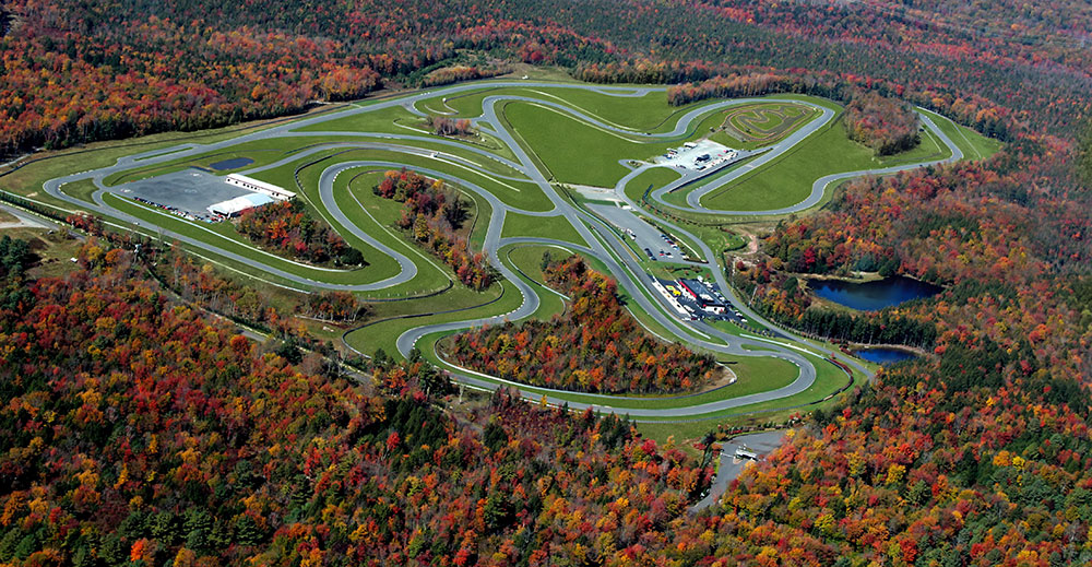 The Best Car Racing Resorts In The World Exotic Car List