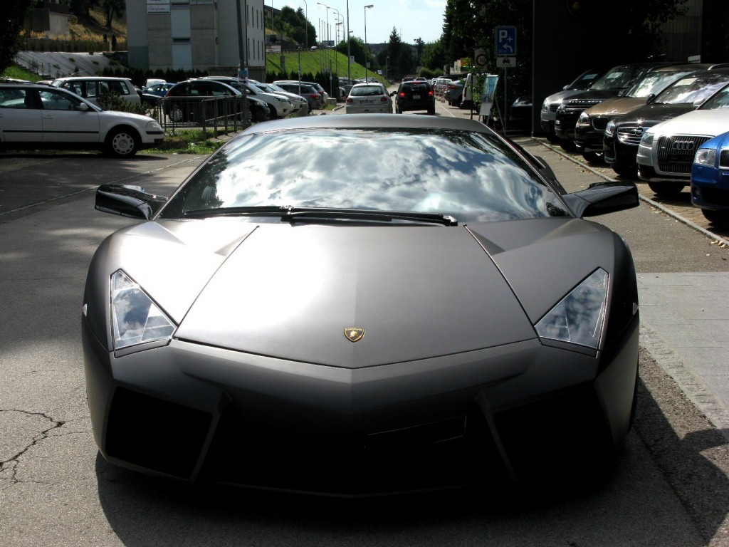 2008 Lamborghini Reventn For Sale  Exotic Car List