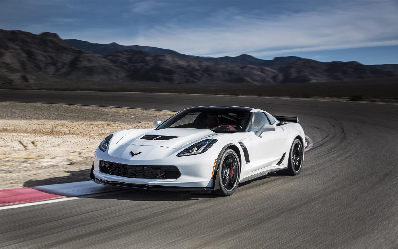Why Buy a Chevrolet Corvette Z06? - Exotic Car List