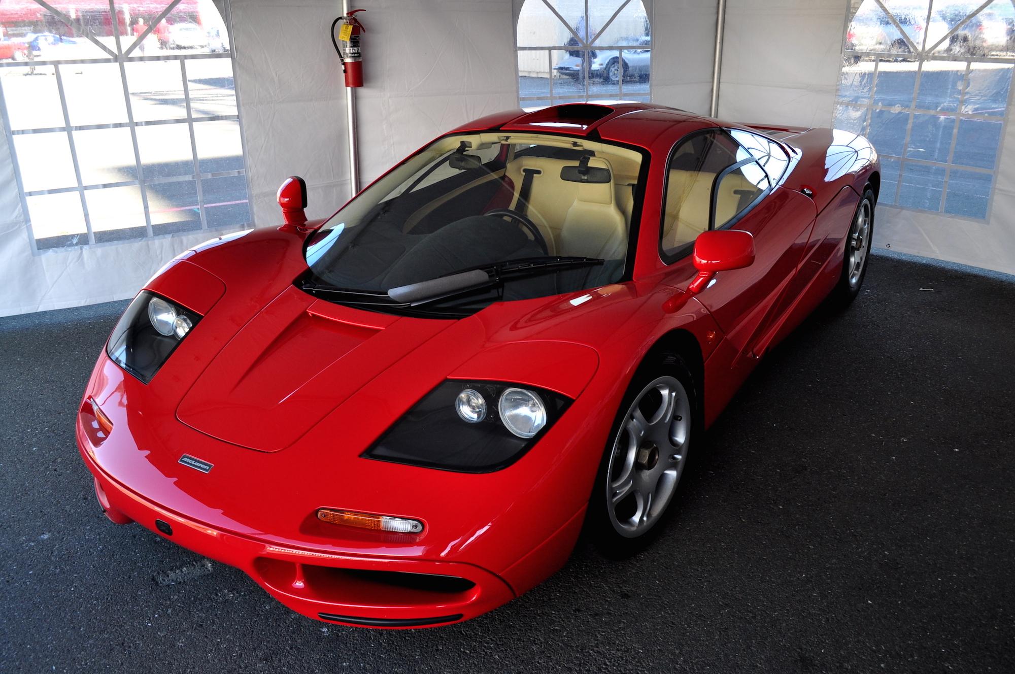 top 5 million dollar supercars exotic car list. Black Bedroom Furniture Sets. Home Design Ideas