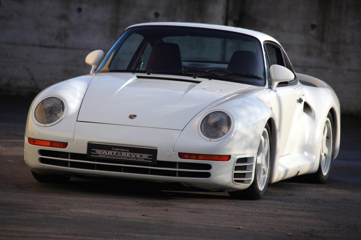 Porsche 959 For Sale >> 1985 Porsche 959 Prototype Car For Sale Exotic Car List