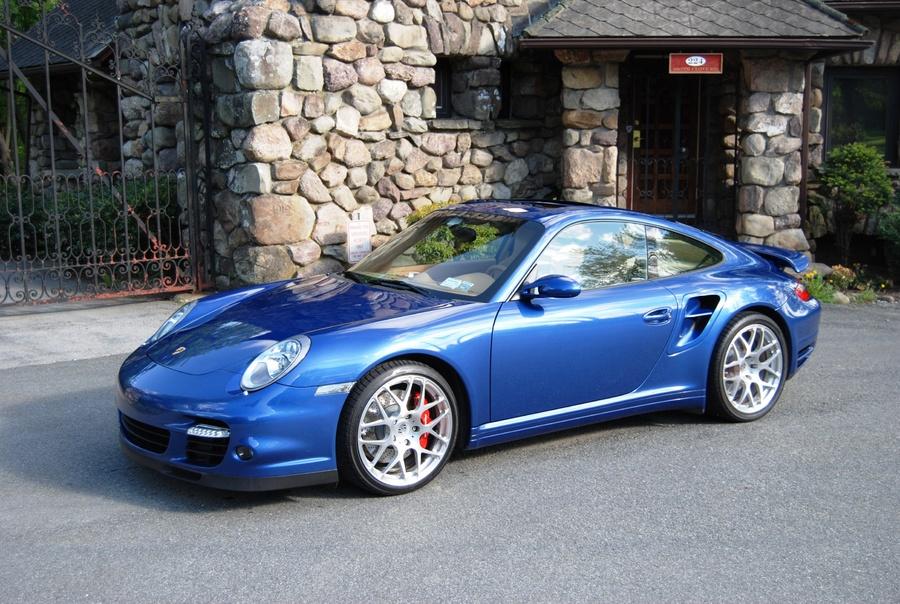 Porsche 996 Turbo Vs 997 Turbo Exotic Car List