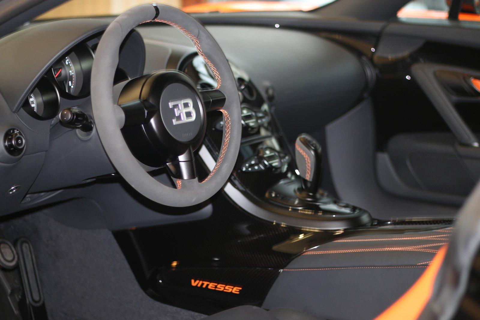 bugatti veyron world record car up for sale exotic car list. Black Bedroom Furniture Sets. Home Design Ideas