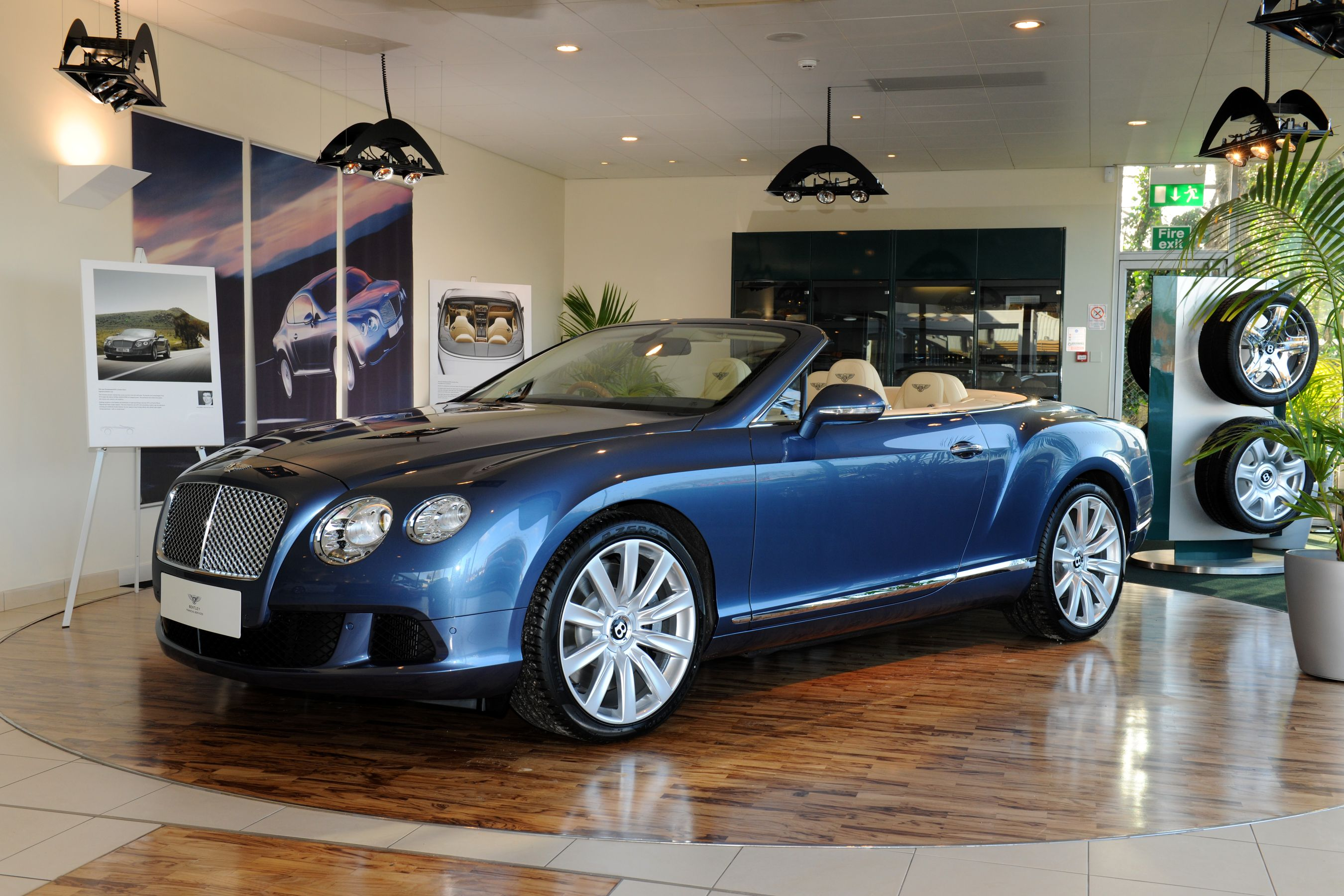 How to Sell a Bentley