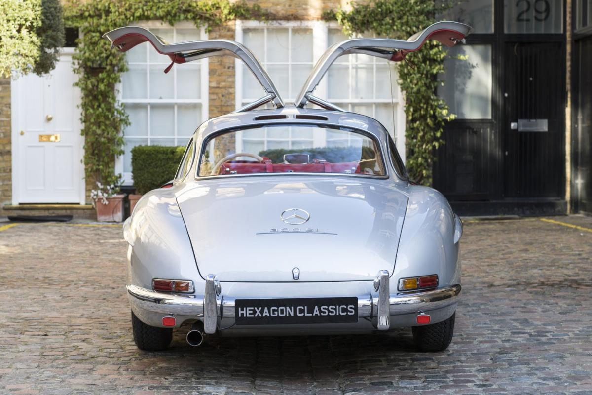 Mercedes benz classics for sale