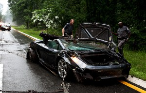 Gap Insurance for Exotic Cars
