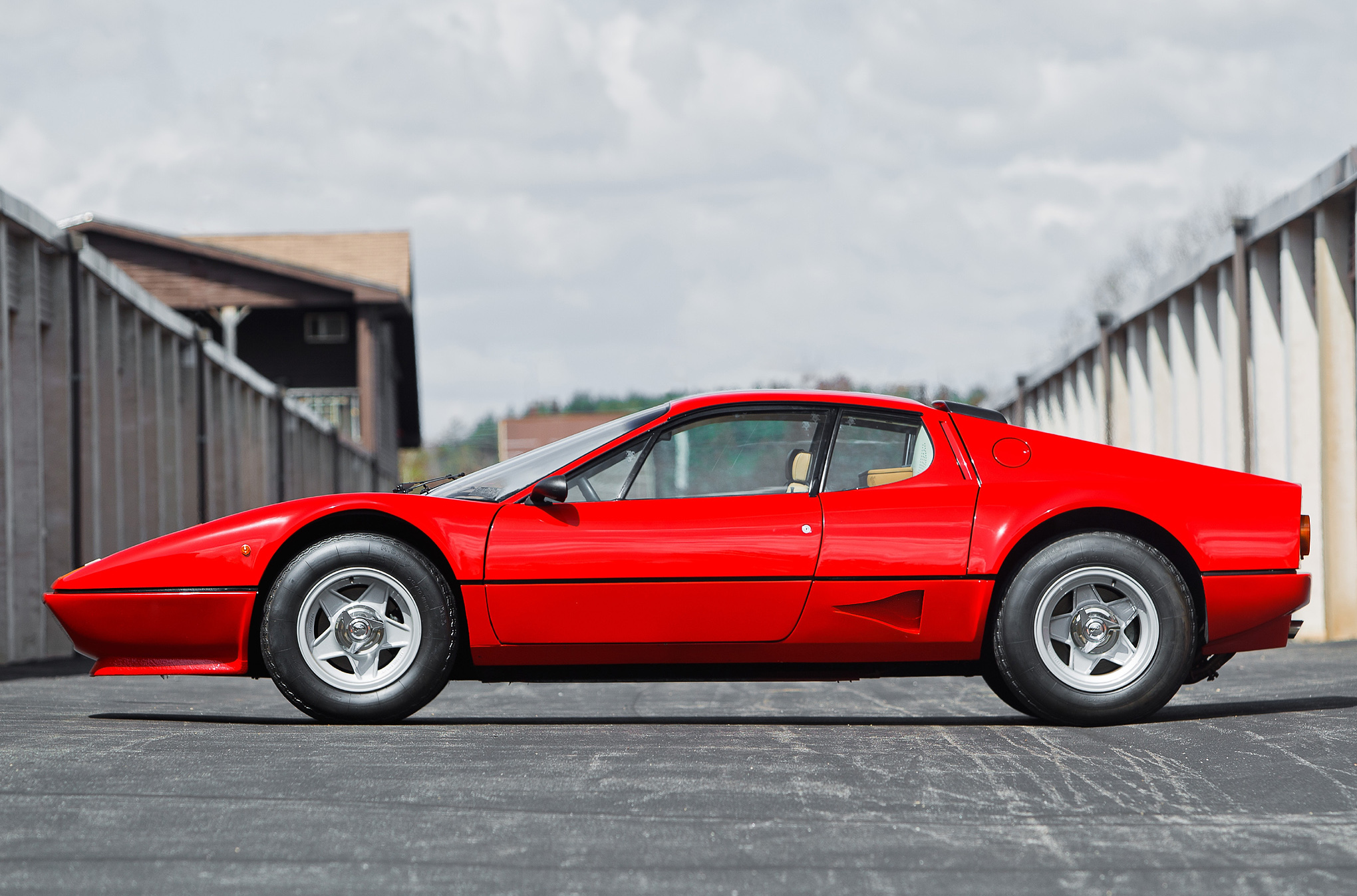 Ferrari 512 BB (1976-1981)