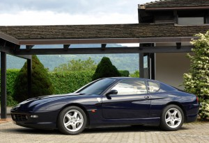 Ferrari 456M GT (1998-2003)