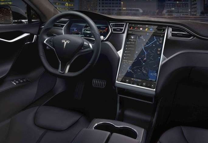 Tesla Model S P100d Can Outdrag A Mclaren F1 Exotic Car List