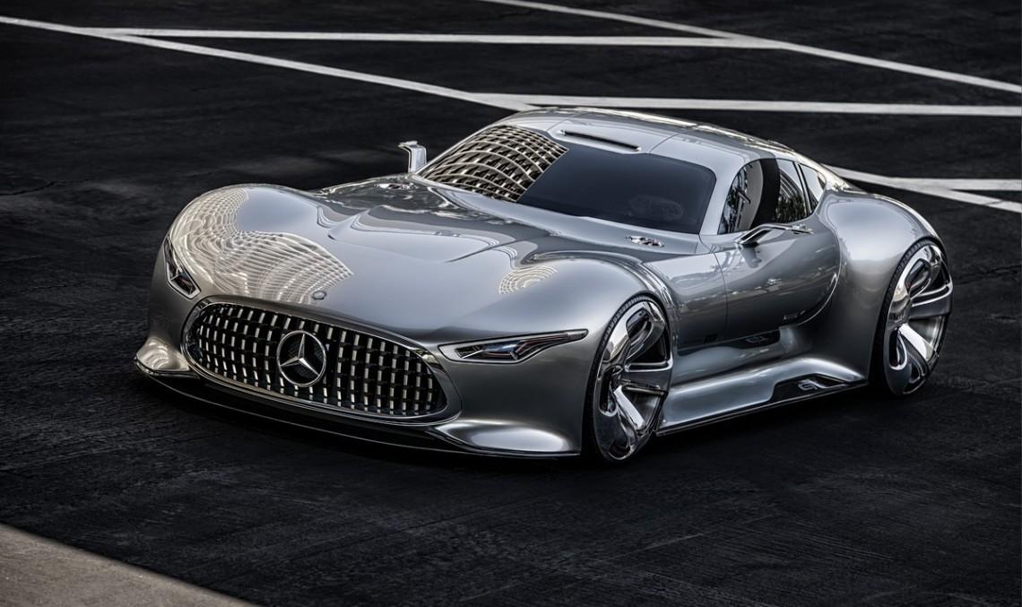 AMG Hypercar