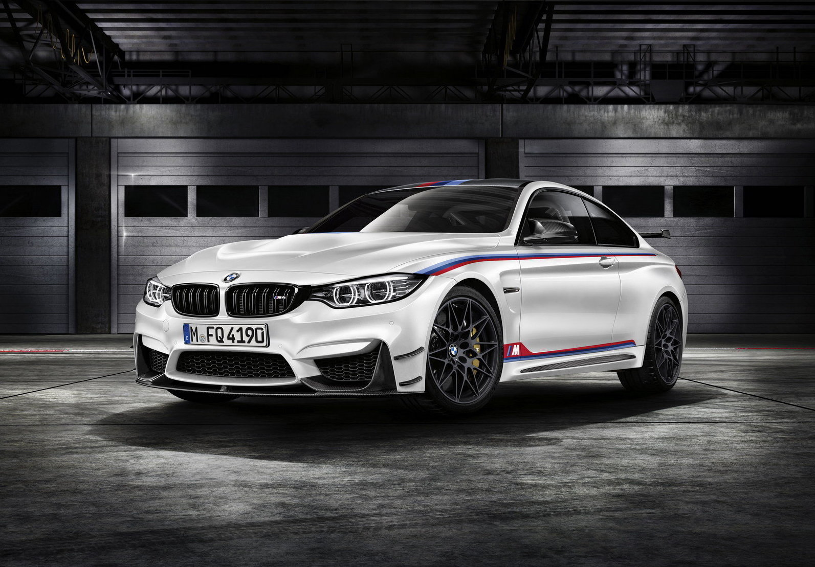BMW M4 DTM Limited Edition