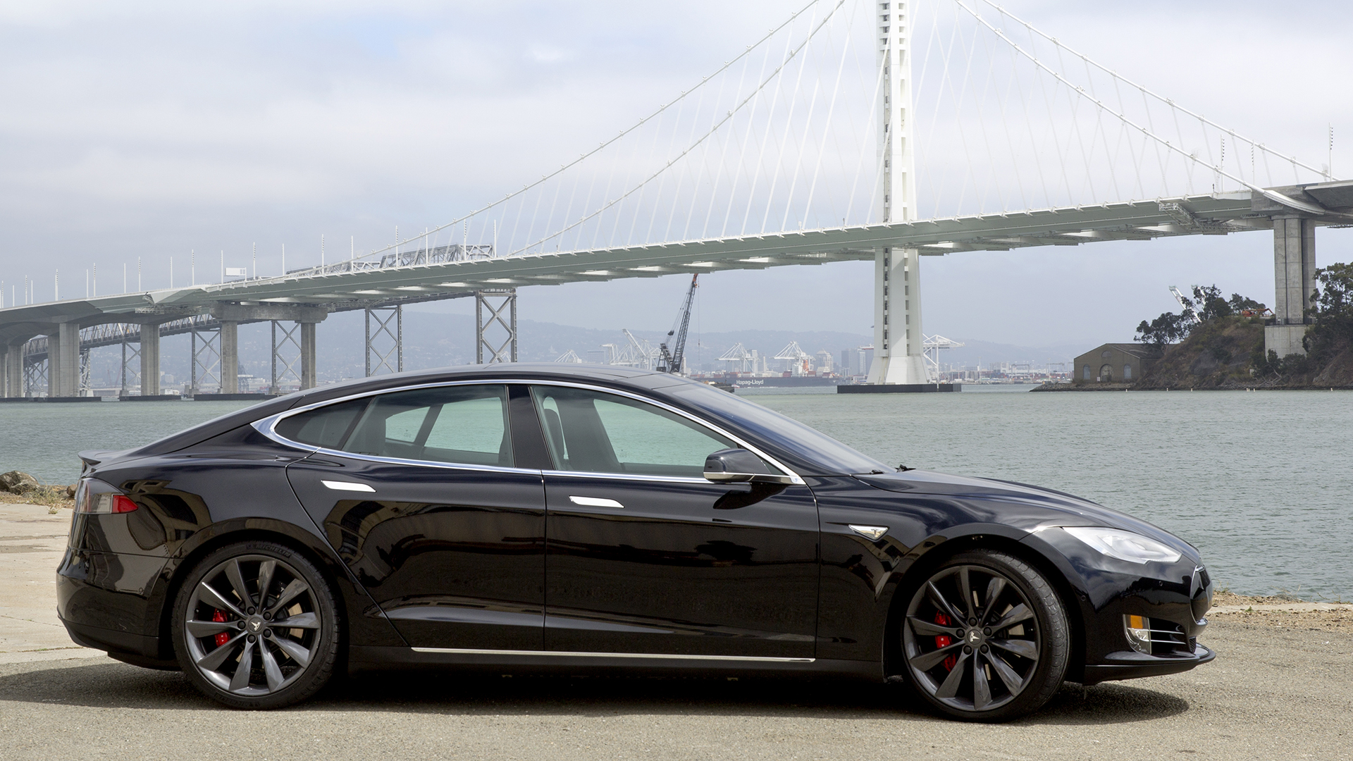 Easy Guide To Selling Your Used Tesla Model S line Exotic Car List