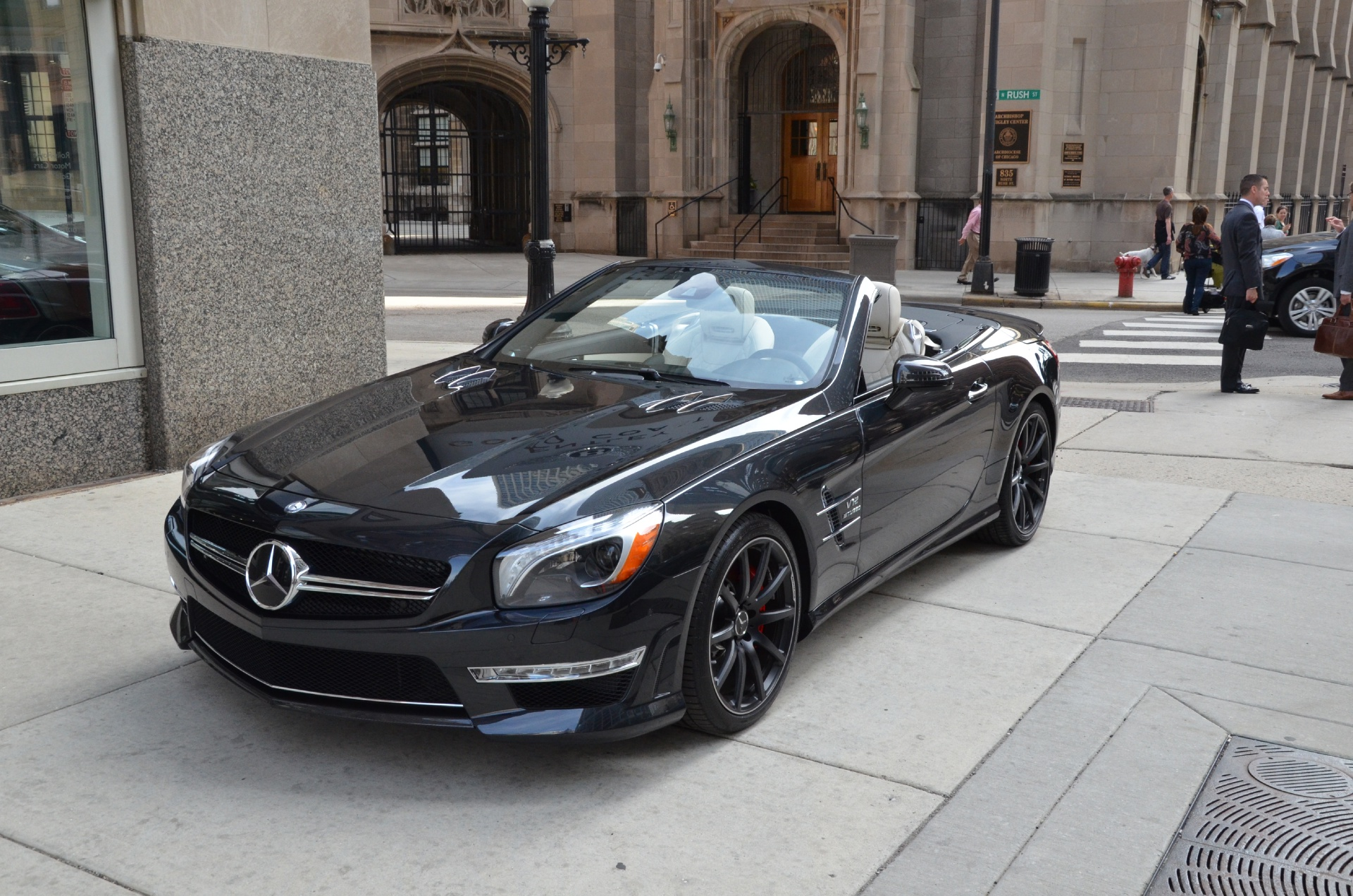 The 10 most expensive cars to insure in 2016 exotic car list for Mercedes benz sl65 amg price