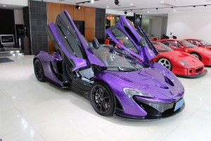 Test Drive Exotic Cars