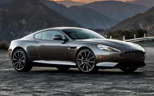 Aston Martin DB9 Buyers Guide