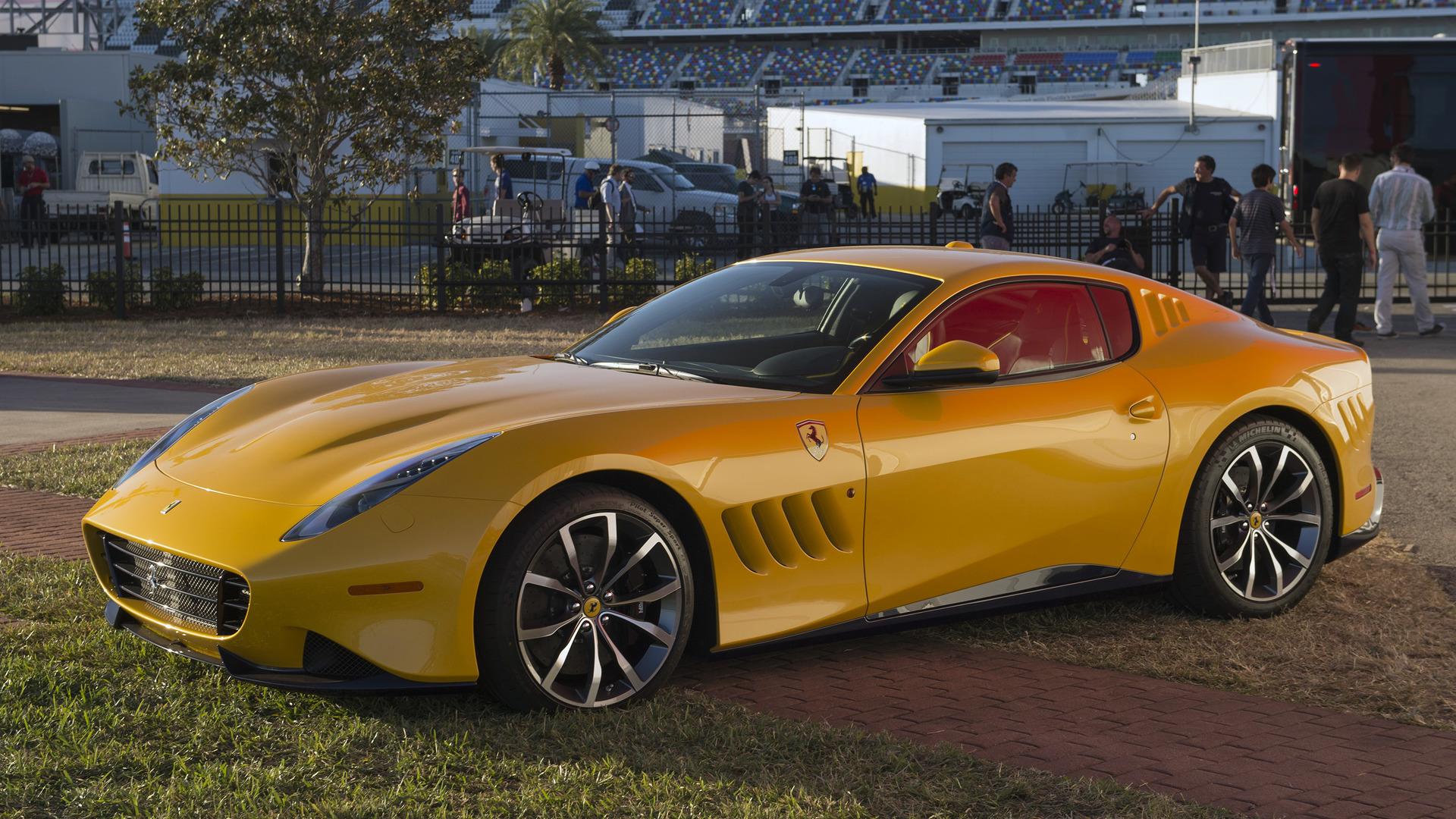 Ferrari SP275 Competizione: The Latest One-Off Supercar - Exotic Car on ferrari hd, ferrari 488gtb, ferrari tumblr, ferrari speed, ferrari red, ferrari side, ferrari xx, ferrari kit, ferrari fxx, ferrari cool desktop, ferrari 599xx, ferrari the ferrari, ferrari nyan cat, ferrari gtr, ferrari ipo, ferrari dream girl, ferrari front, ferrari gta, ferrari gallardo,