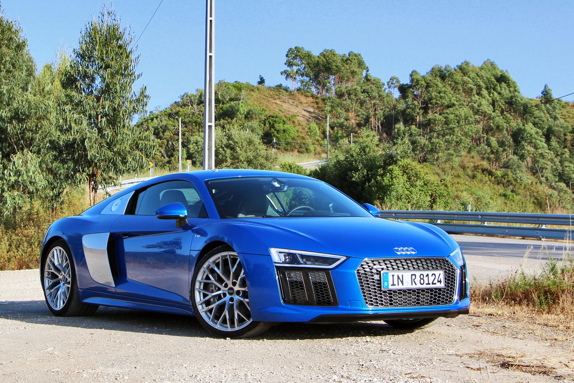 Audi R8 Buyers Guide Exotic Car List