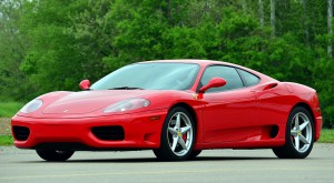 Ferrari 360 Modena Buyers Guide