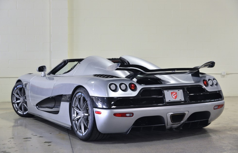 Koenigsegg Ccxr Trevita >> The Koenigsegg CCXR Trevita Hypercar - Exotic Car List