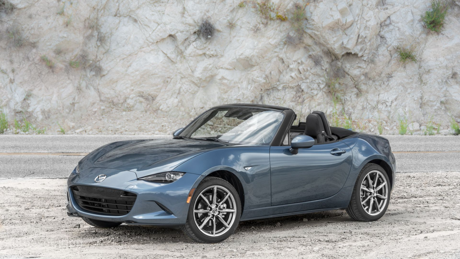 Superb Mazda MX 5 Miata