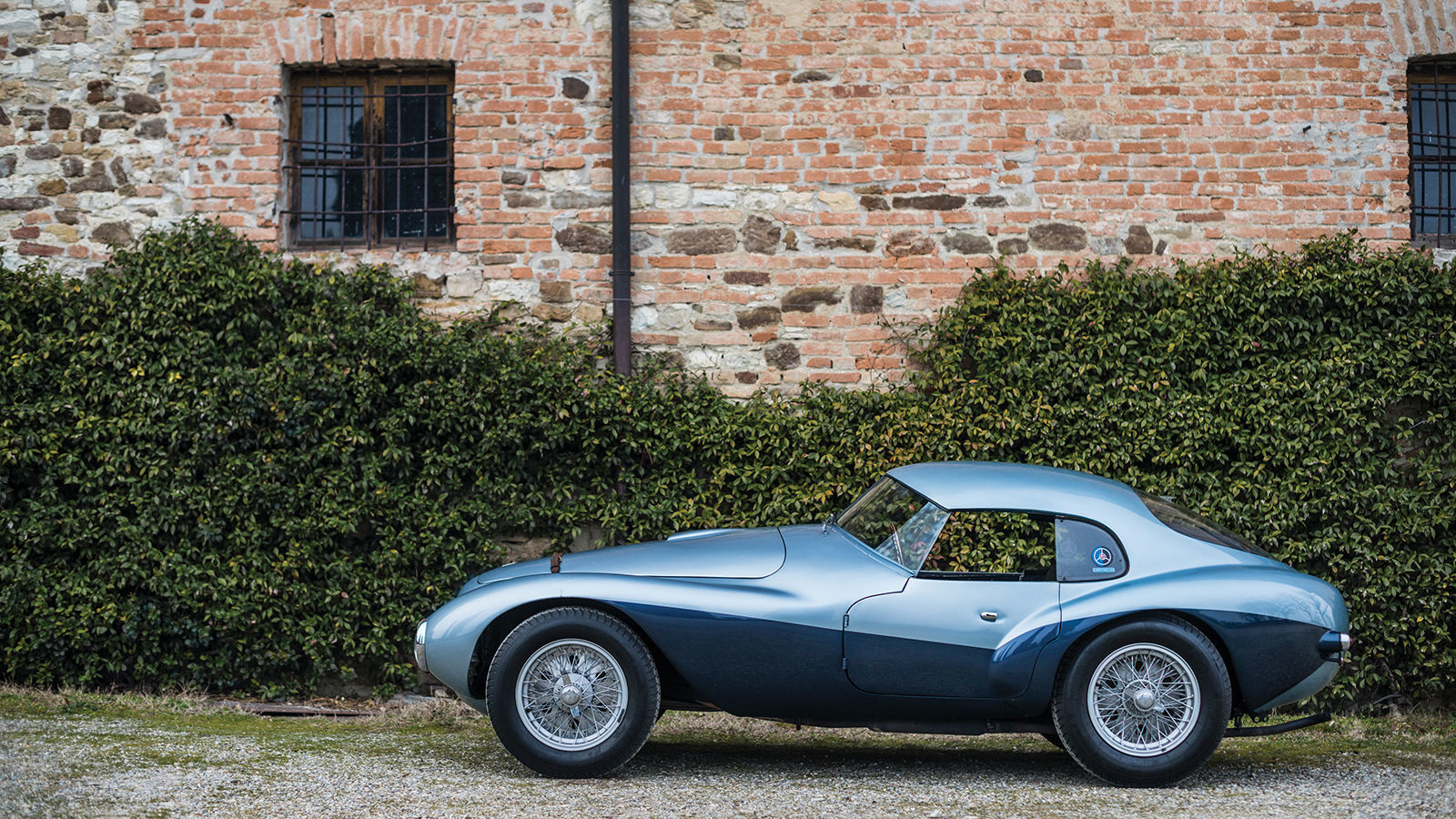 This Rare Ferrari Is Expected To Sell For $5.5 Million