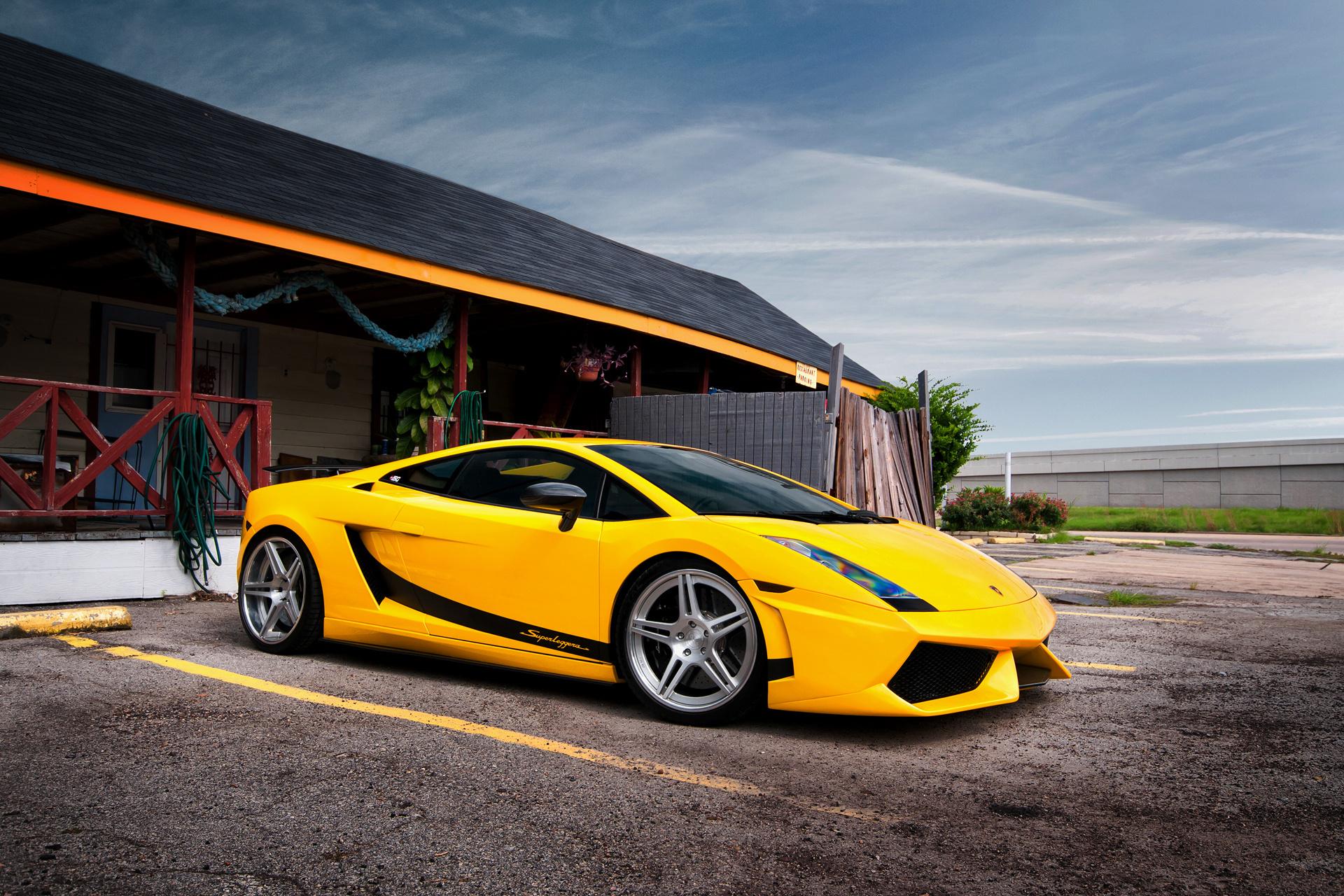 How To Sell My Lamborghini Gallardo