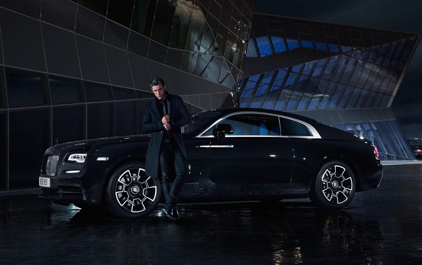 Photo Credit: Rolls-Royce