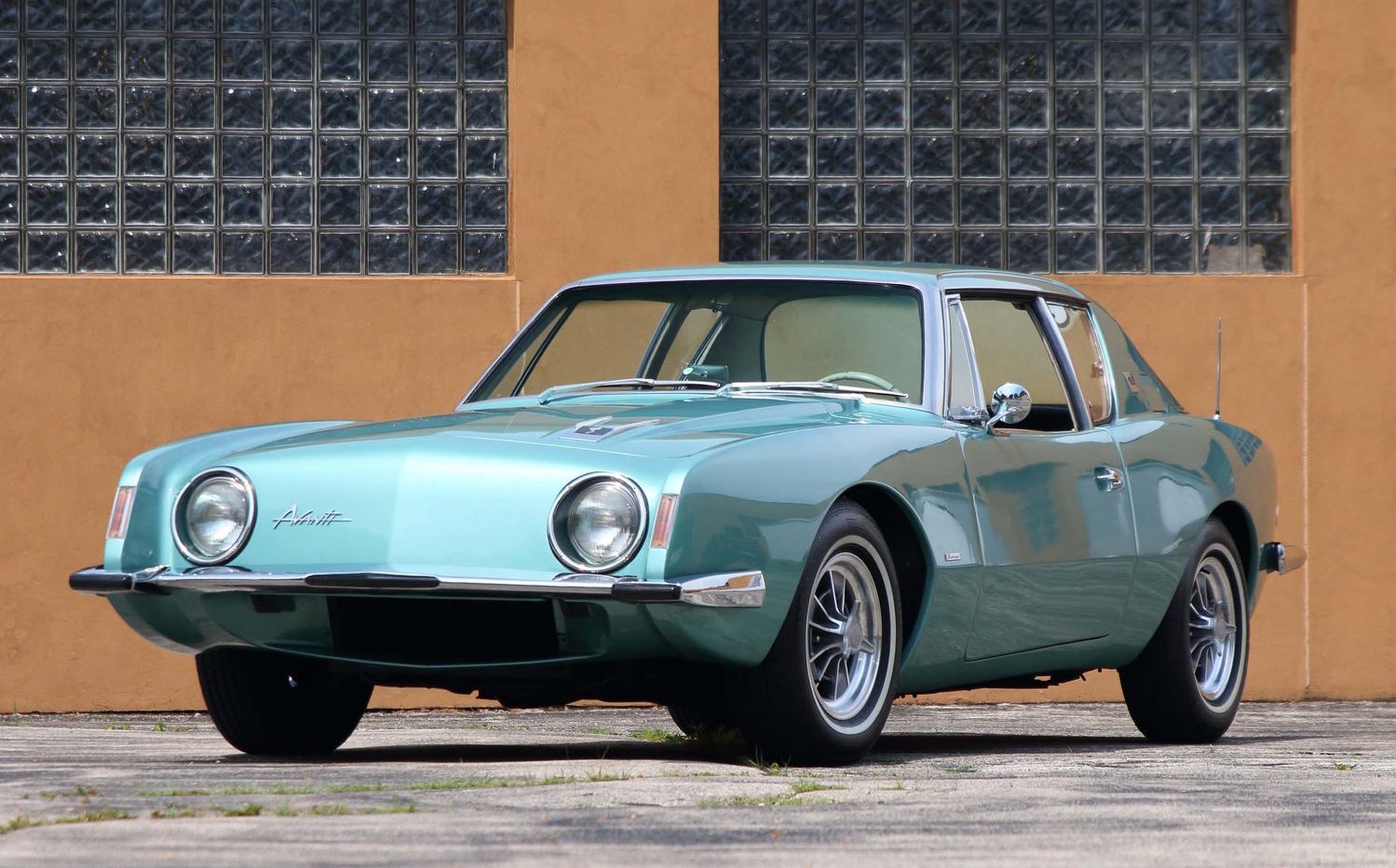 Top 10 Must Have Classic Cars Exotic Car List