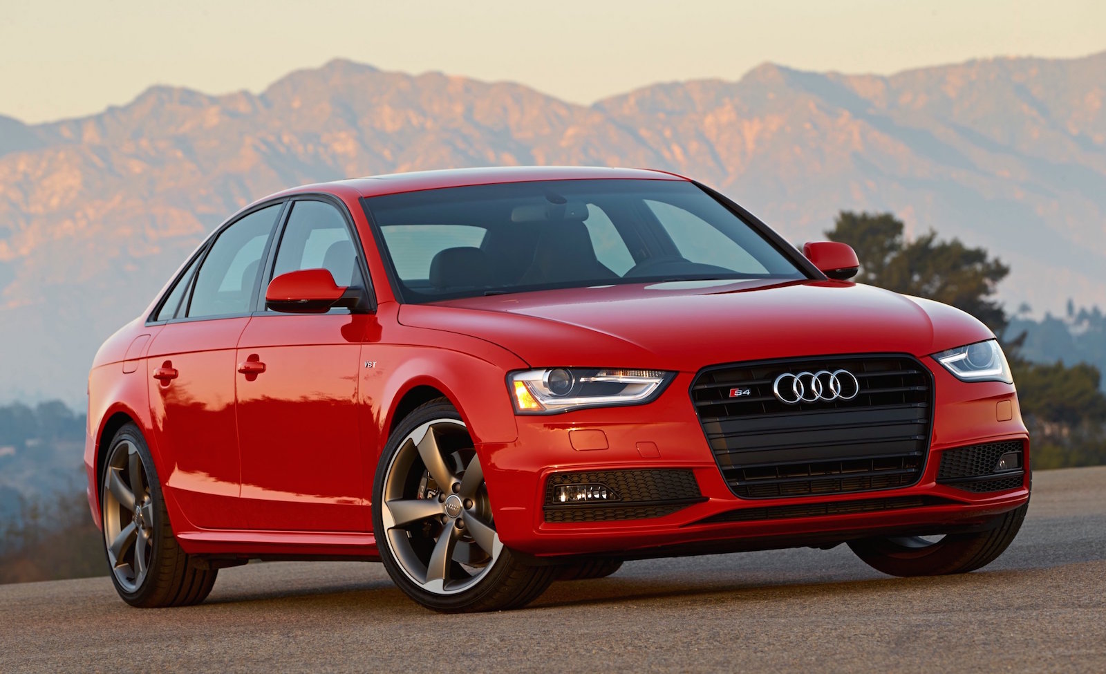 Sell My Audi S4 Online