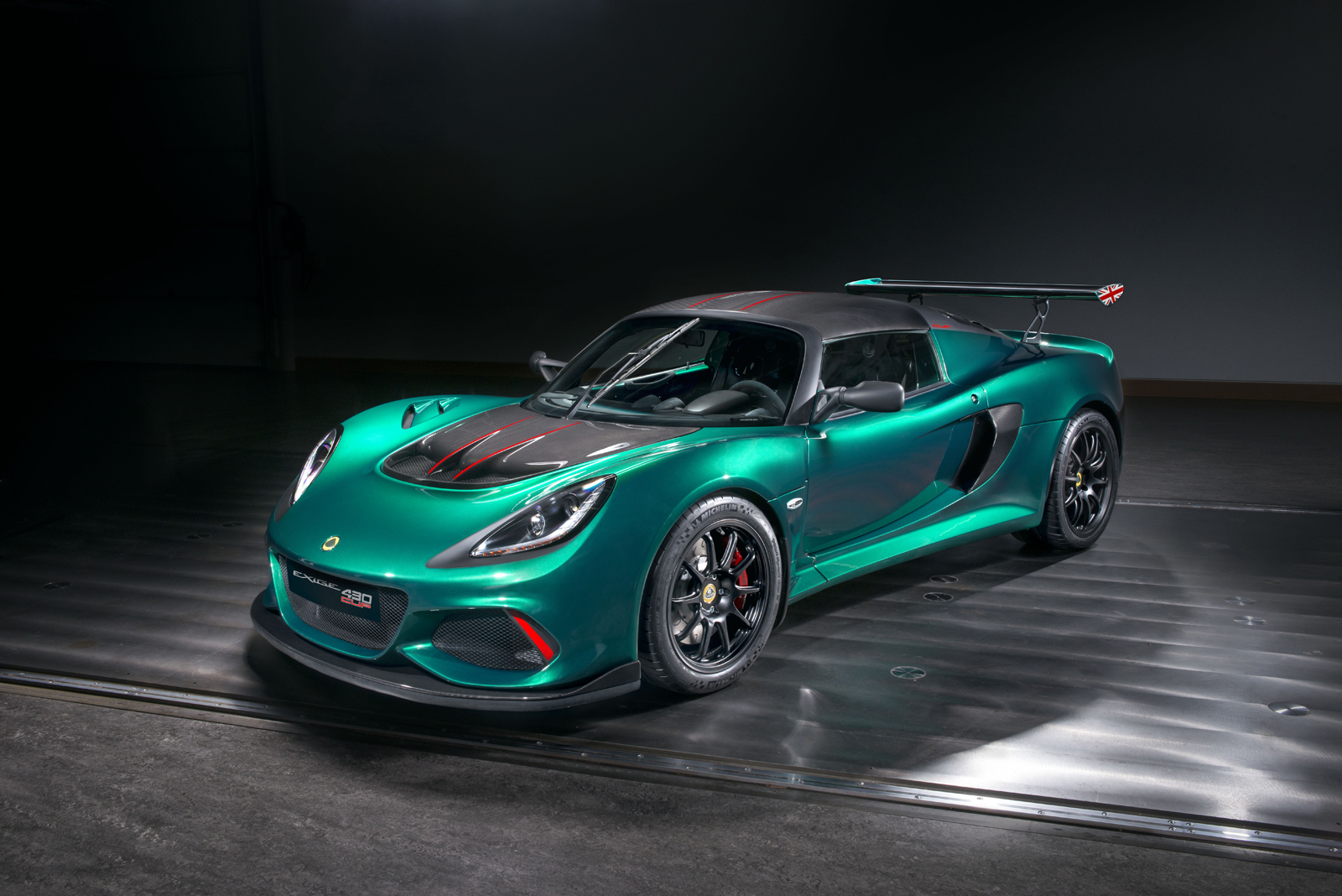 Lotus Exige Cup 430 Ultimate Edition