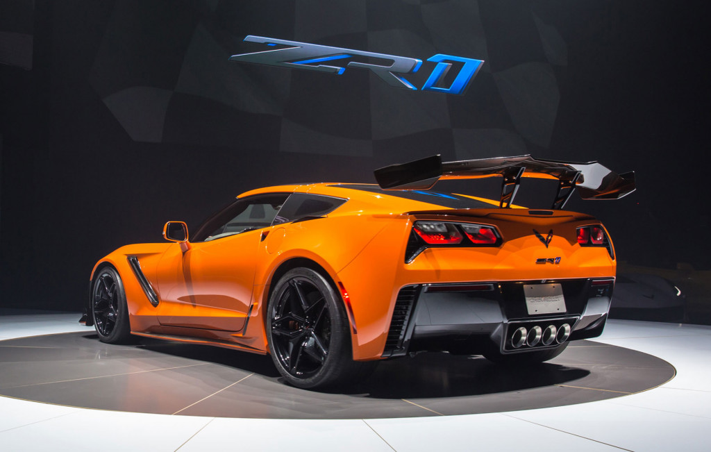 the 2019 corvette zr1 is the fastest vette ever exotic car list. Black Bedroom Furniture Sets. Home Design Ideas