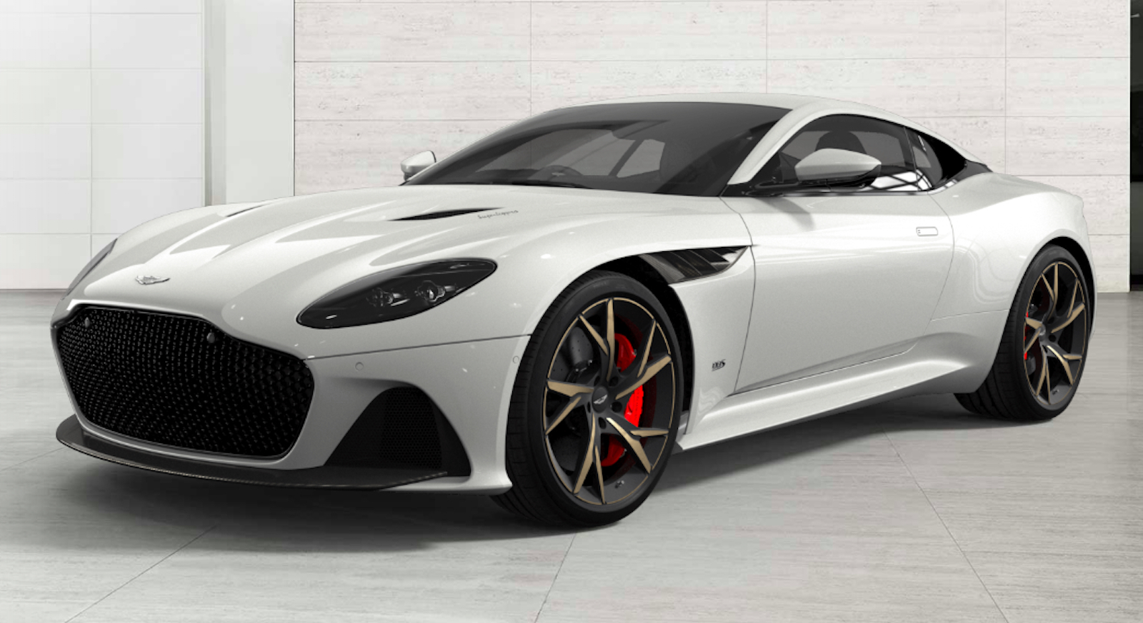 Luxury Cars 2019: 10 New Exotic Cars Coming In 2019