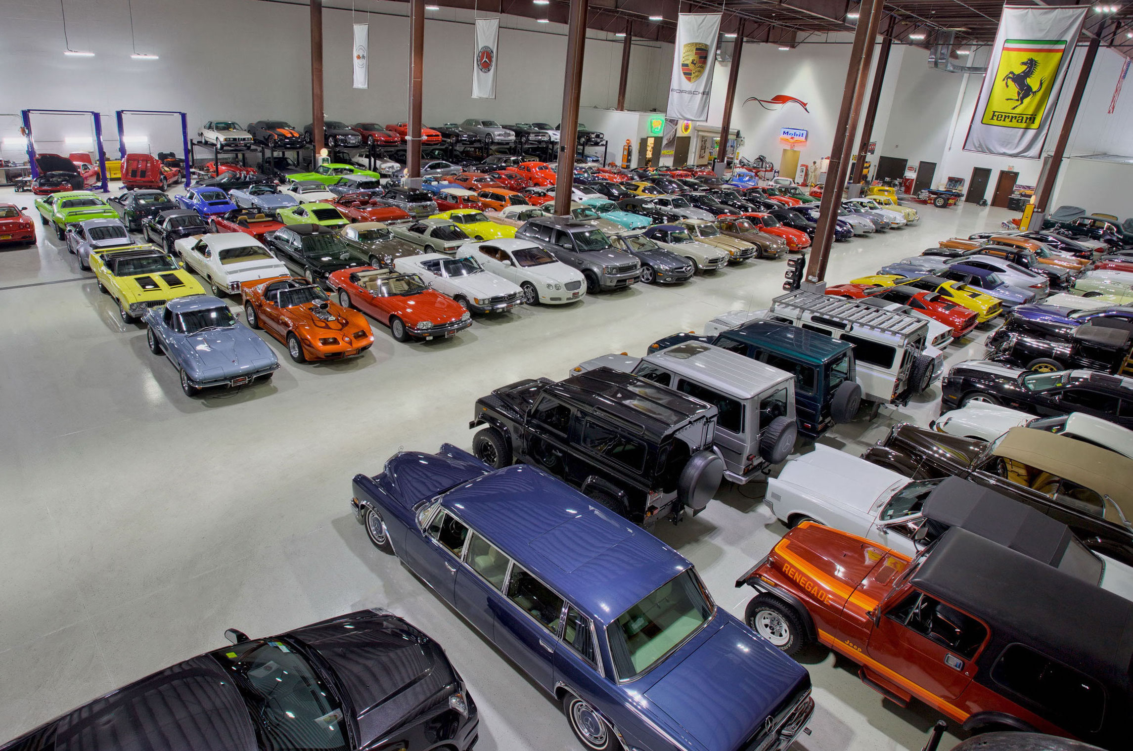 How To Sell Classic Cars Online