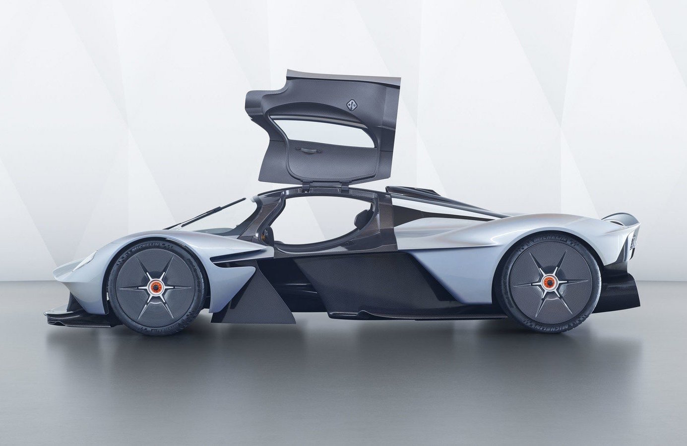 Aston Martin Valkyrie A Pure Hypercar Exotic Car List - Build your own aston martin