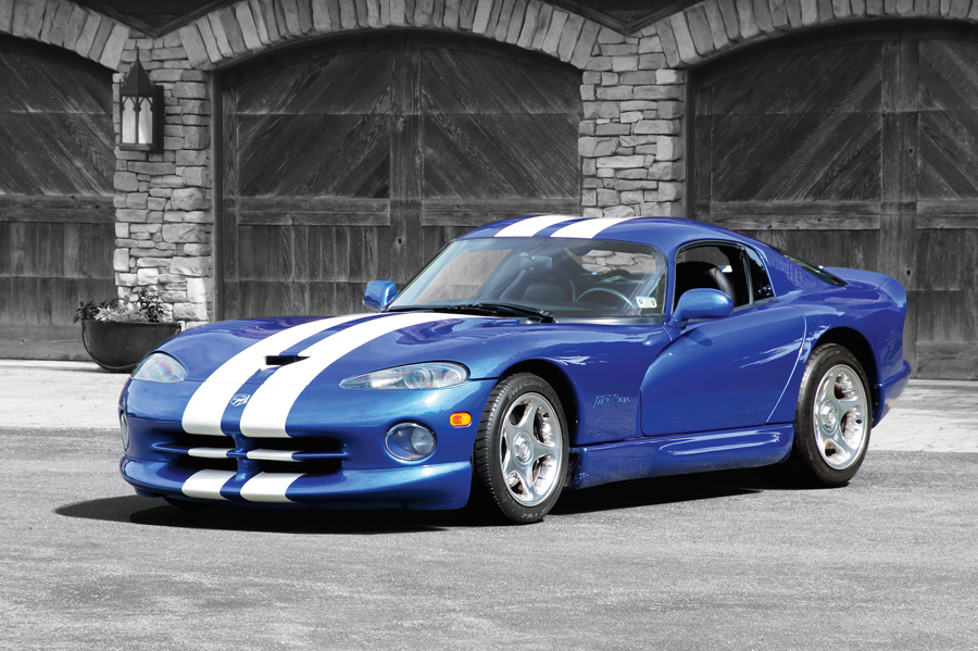 Sell My Dodge Viper