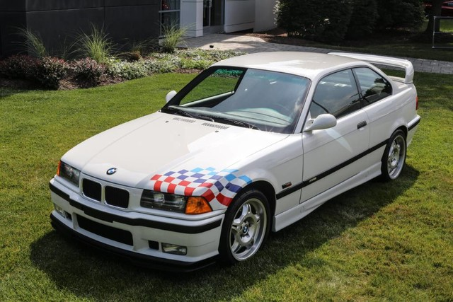 1995 BMW E36 M3 Lightweight For Sale