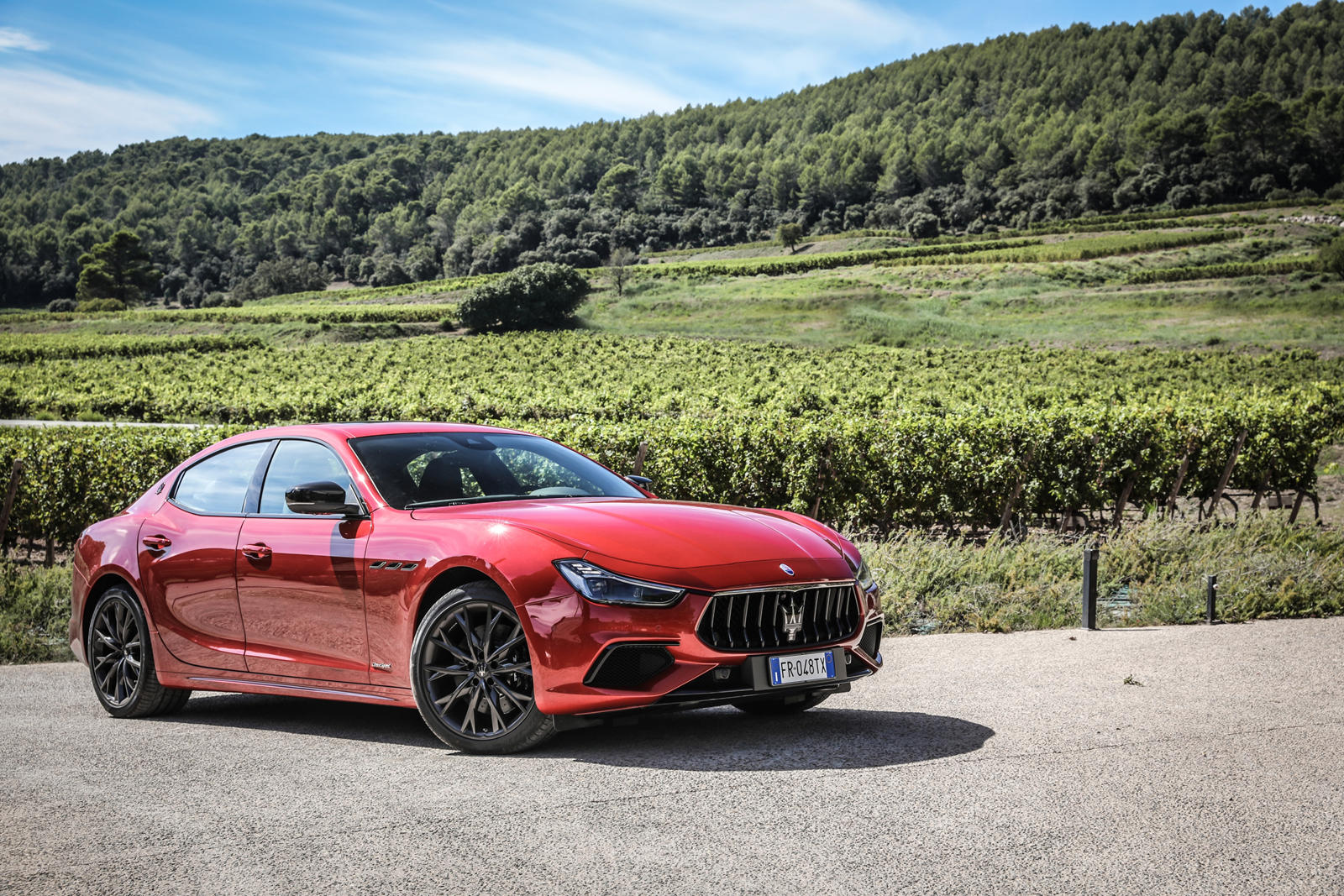 Maserati For Sale By Owner