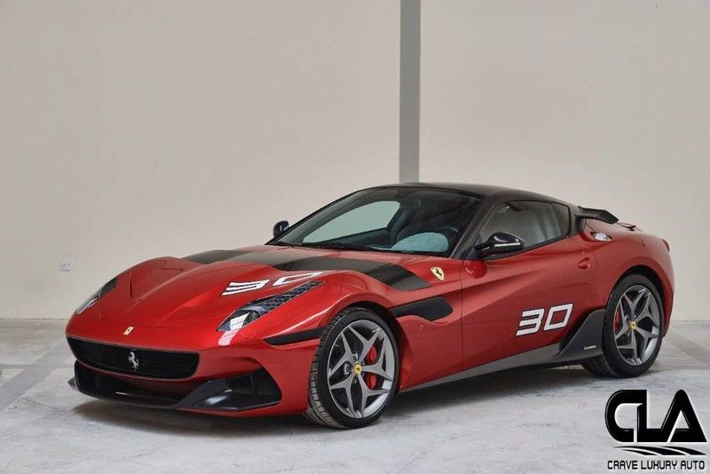 2012 Ferrari SP30 For Sale