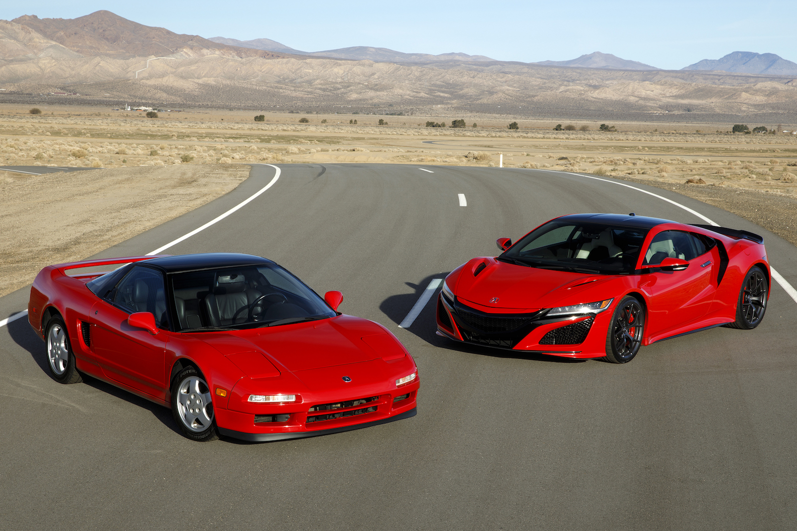 Acura NSX Buyers Guide