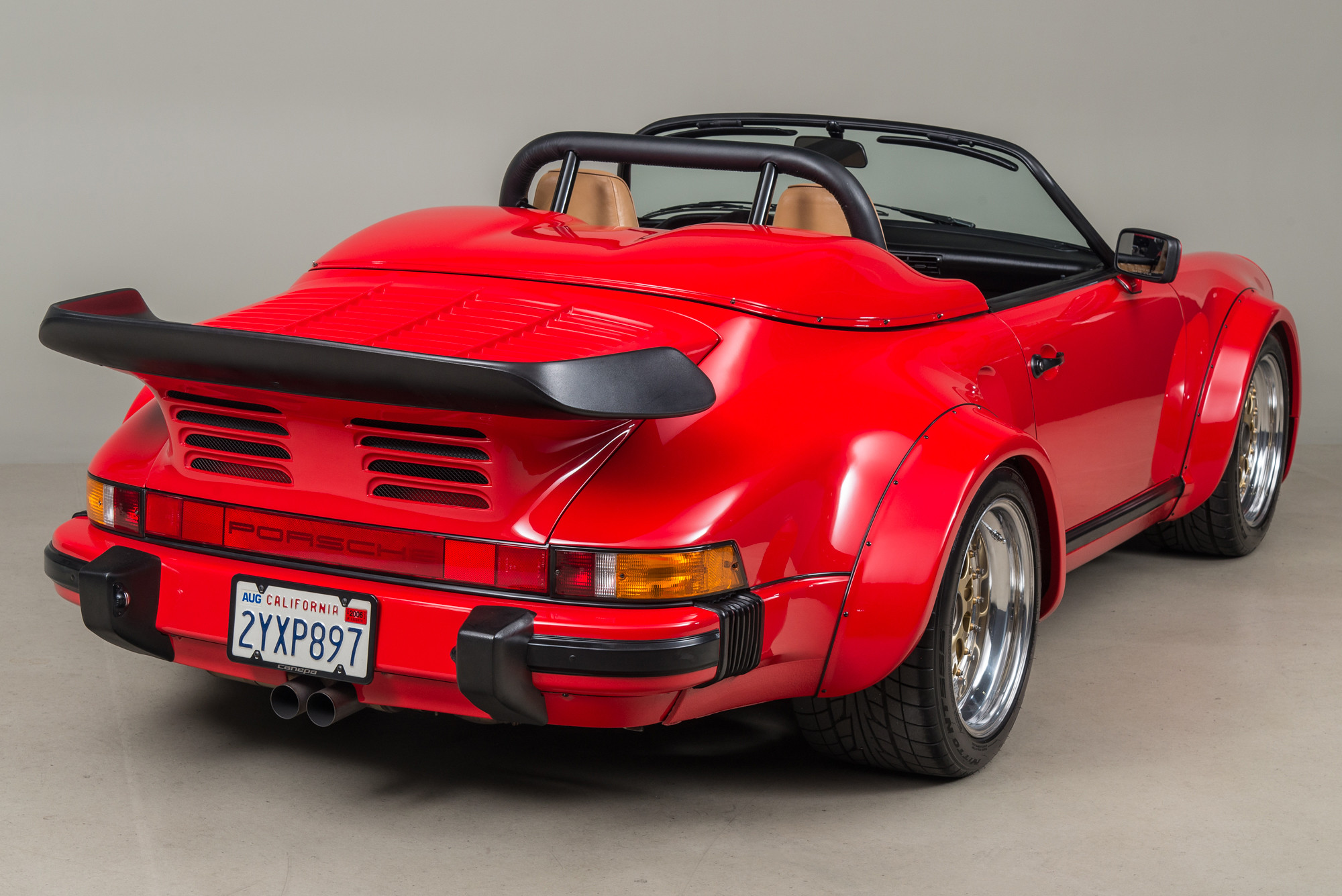 Porsche 962 Twin-Turbo Speedster For Sale