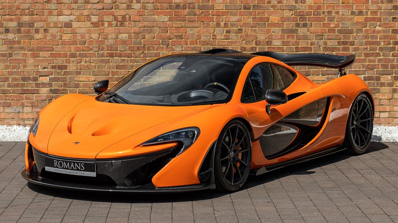 10 Best Supercars To Buy In 2021 Exotic Car List