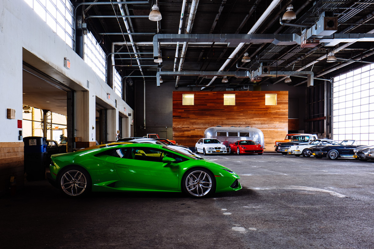 New York Supercars